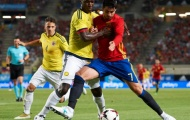 Chấm điểm Tây Ban Nha: Mục tiêu của Man Utd hóa người hùng