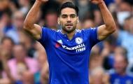 Những ngôi sao chỉ ghi 1 bàn ở Ngoại hạng Anh cho Chelsea (Phần 1): Ám ảnh Falcao