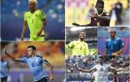 U20 Uruguay - U20 Venezuela: Những cầu thủ có thể định đoạt số phận trận đấu