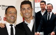 Jorge Mendes – Kẻ quyền lực nhất thế giới bóng đá   P2