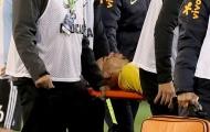 Sampaoli 'tái mặt' trong lần đầu dự derby Nam Mỹ