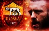 Daniele De Rossi: Người cuối cùng giữ ngọn lửa AS Roma