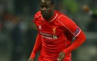 Những ngôi sao chỉ ghi 1 bàn ở Ngoại hạng Anh cho Liverpool (Phần 1)