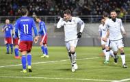 01h45 ngày 11/06, Italia vs Liechtenstein: Màu xanh không hy vọng
