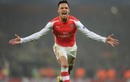 CỰC NÓNG: Wenger 'tung chiêu', giữ Sanchez ở lại Arsenal