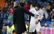 Mourinho nhắn Morata: Đến đây, cậu sẽ trở thành người quan trọng!