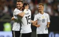 Wagner lập hat-trick, Cỗ xe tăng 'cày nát'' San Marino không thương tiếc