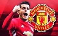 Điểm tin sáng 12/06: M.U giúp Morata phá kỉ lục; Wenger tung chiêu giữ Sanchez