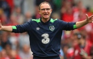 HLV O'Neill 'tố' trọng tài cướp 3 điểm của CH Ireland
