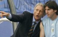 'Bắt Messi gánh Argentina là điều không thể'