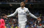 Mariano Diaz: Sao mai hứa hẹn của Real Madrid