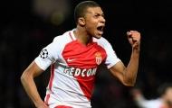 Mbappe: Real Madrid từng hỏi mua khi tôi mới 14 tuổi