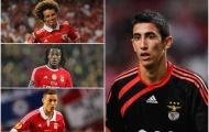 Benfica sẽ là một thế lực nếu không bán đi những ngôi sao của họ?