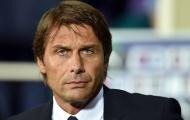 Báo Anh: Chelsea đã tính chuyện tìm người thay thế Conte
