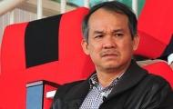 Bầu Đức: 'Văn Lâm lên tuyển khác với cầu thủ nhập tịch'