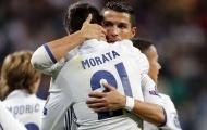 Chuyển nhượng Anh 18/06: Vì Ronaldo, M.U chưa chốt vụ Morata, Liverpool sắp phá kỉ lục chuyển nhượng