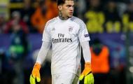 Những cái tên giúp Benfica mang về 400 triệu bảng sau 7 năm