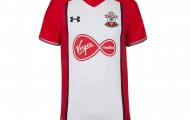 Những mẫu áo đấu tại Ngoại hạng Anh mùa giải 2017/18 (P1)