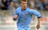 10 cầu thủ ghi bàn nhiều nhất cho U21 Anh: Tượng đài Shearer