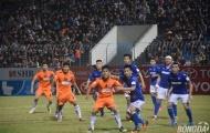 17h00 ngày 20/6, SHB Đà Nẵng vs Than Quảng Ninh: Tạm biệt ngôi vương