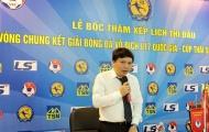 3 lò đào tạo trẻ hàng đầu Việt Nam chạm trán tại bảng A giải U17 Quốc gia