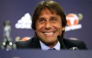Hết giận, Conte đã đồng ý gia hạn với Chelsea