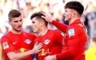 CHÍNH THỨC: UEFA chào thua RB Leipzig