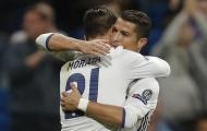 Điểm tin chiều 21/06: Mourinho phán quyết vụ Morata, Ronaldo; Liverpool sắp đón tân binh
