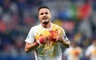 Hạ U21 Bồ Đào Nha bằng 3 'cú đấm', U21 Tây Ban Nha giành vé vào bán kết