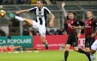 Những trận cầu 'hút' và kém lượt xem nhất tại Serie A mùa qua