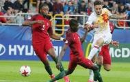 01h45 ngày 24/06, U21 Serbia vs U21 Tây Ban Nha: Khó cản Bò tót