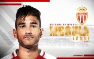 CHÍNH THỨC: AS Monaco có 'hiện tượng' La Masia