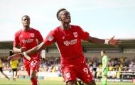 CHÍNH THỨC: Swansea có sát thủ Championship