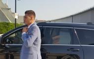 Chùm ảnh: Patrick Schick rạng rỡ tại Juventus