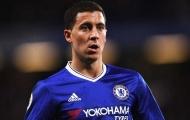 Cựu danh thủ Chelsea lo ngại Eden Hazard đi theo tiếng gọi của Real Madrid