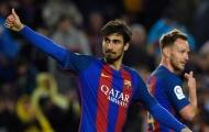 Đã rõ tương lai Andre Gomes tại Barca