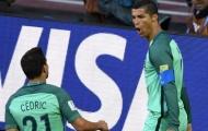 Highlights: Nga 0-1 Bồ Đào Nha (Bảng A Confed Cup 2017)