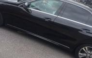 Nóng: Đại diện của Mohamed Salah vừa tới Melwood