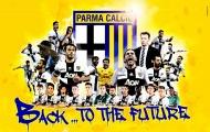 Parma thăng hạng Serie B, về tay người Trung Quốc