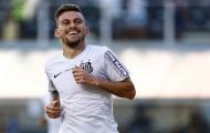 Tiết lộ: Hóa ra Lucas Lima đã là 'người nhà' của Barcelona