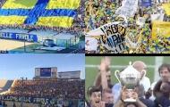 Tròn hai năm Parma phá sản: Hành trình trở lại!