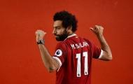 Chelsea kiếm bộn tiền nhờ Liverpool và Salah