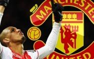 Điểm tin sáng 23/06: Sao Monaco tỏ tình M.U; Liverpool đón tân binh