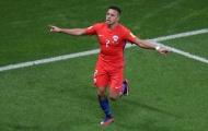 Highlights: Đức 1-1 Chile (Bảng B Confed Cup 2017)