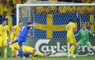 Hủy diệt U21 Thụy Điển, U21 Slovakia đặt một chân vào bán kết