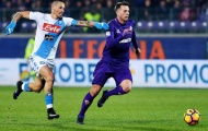 Juventus tiếp tục vơ vét hàng Serie A