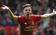 Sao trẻ tài năng của Man Utd bất ngờ rời Old Trafford