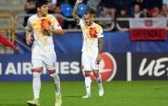 XÁC NHẬN: Everton có sát thủ trẻ Tây Ban Nha
