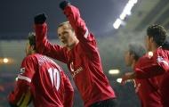 Xếp hạng 28 tiền đạo M.U trong kỷ nguyên Ngoại hạng Anh (Phần 5): Di sản của Rooney