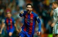 Mừng sinh nhật lần thứ 30 của Messi: 30 điều thú vị về 'La Pulga'